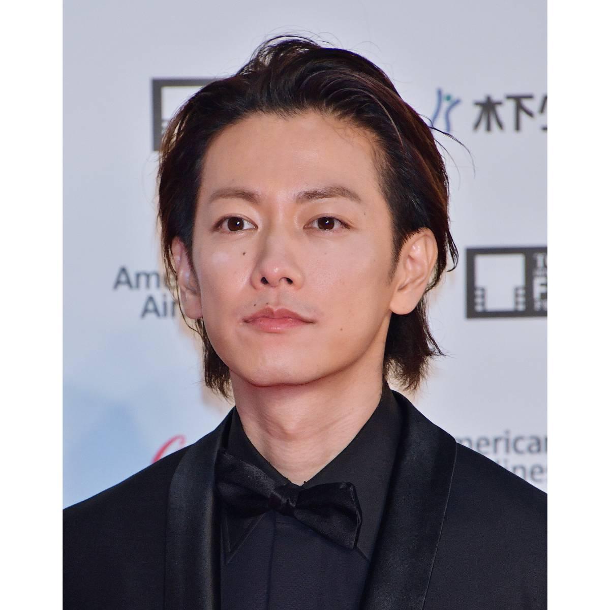 ランキング イケメン 2020 俳優