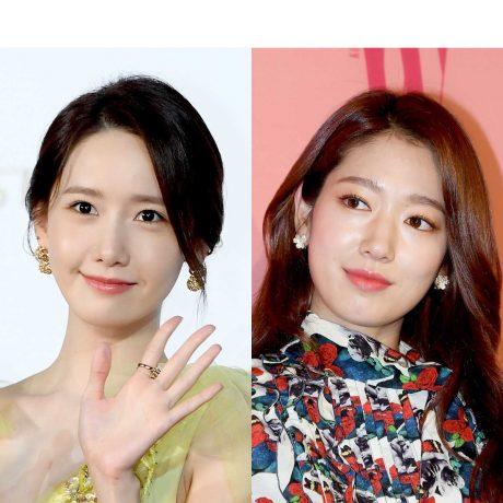 美人すぎる 好きな韓国女優ランキング 30代編 16 位 ランキングー