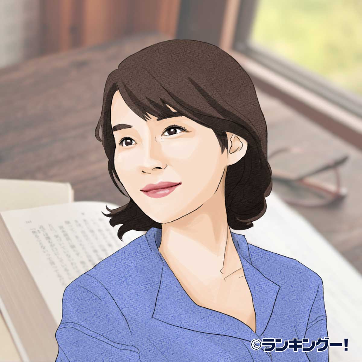小説家・エッセイストも!「文才」を発揮する女性芸能人ランキング(9 ...